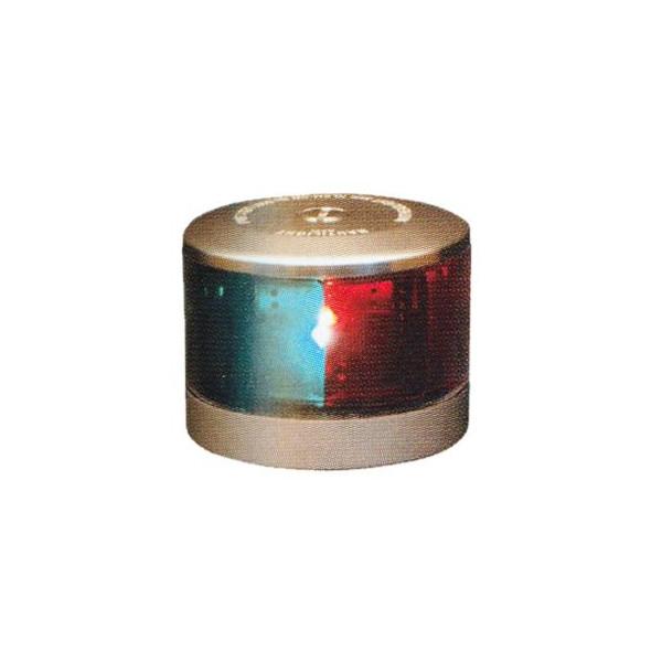 伊吹工業社製 第2種 LED航海灯 両色灯